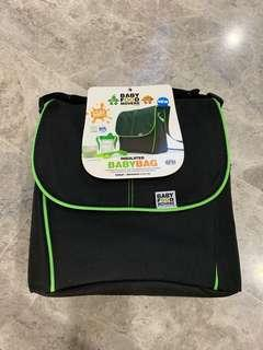 🚚 Baby Food Movers Insulated Baby Bag
