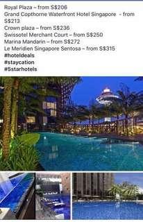 Cheap Hotel bookings as low as 206 per night