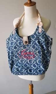 Dijual tas fashion merk Guess Original 100%