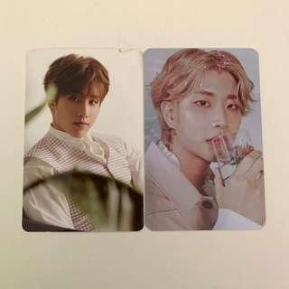 Wts Astro Photocard Pc