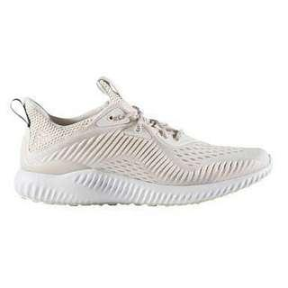 Adidas women's Alphabounce mesh running shoes
