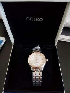 Seiko Presage Automatic SRP856J1 Ladies