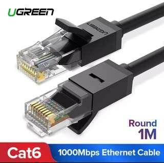 Network wire lan cable