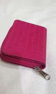 Dijual dompet wanita merk Esprit Original 100%