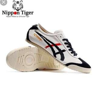 BRAND NEW Genuine - Onitsuka Tiger Kabuki Villain (Nippon Made)