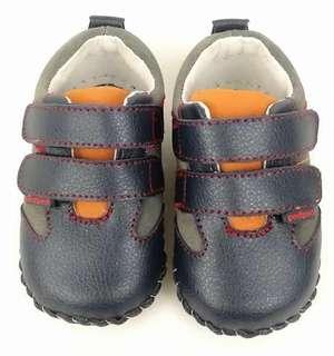 BB鞋 學步鞋 6-12m Pediped babies shoe Not Dr Kong