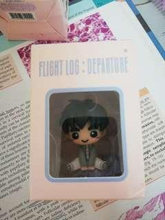 Got7 departure baby figure jinyoung