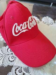 🚚 Coca Cola cap