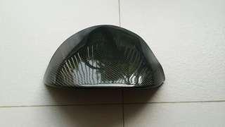 2004 -2012 Carbon Fiber dash speedo cover for zc31s zc31 zc21 suzuki swift sport