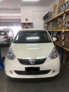 Perodua Myvi ezi  (A)