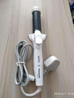 捲髮器 負離子捲髮器 曲髮器 Panasonic EH1575.     大梨花頭之首選
