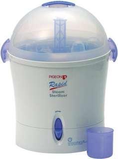 🚚 Pigeon Rapid Steam Sterilizer