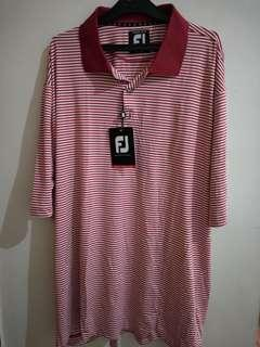 Polo Shirt for Golf