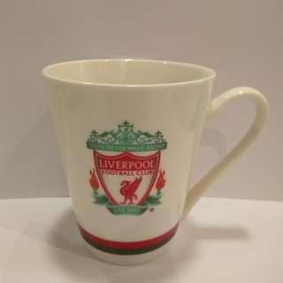 利物浦+嘉仕伯啤酒杯 (亦可作茶杯使用)
