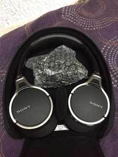 Sony headset MDR-10RNC Noise Cancelling