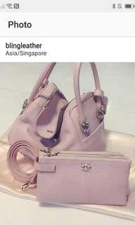 🚚 Genuine Leather bag