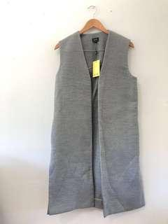 Brand new Bardot Vest