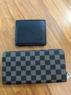 🚚 Brand new Inspired Wallet