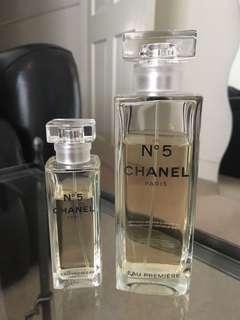 Chanel N°5 Eau Premiere 150ml
