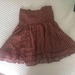Glassons skirt