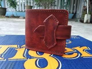 Old school wallet
