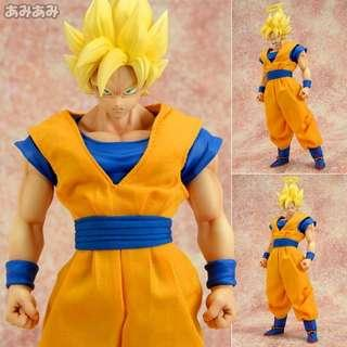 Dragon ball Dimension Goku figure
