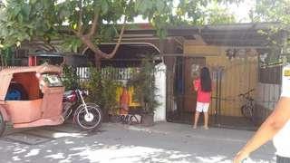 Corner Lot in Makati near SM Aura