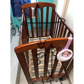 Crib for infant