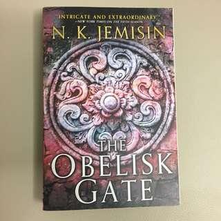 🚚 Obelisk Gate #EndgameYourExcess