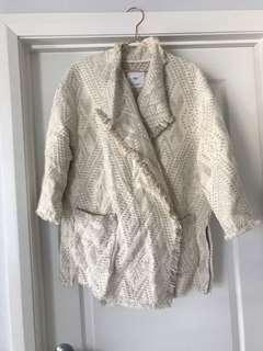 Winter Jacket/Cape