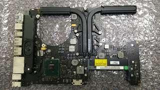 Apple Macbook pro A1286 Logic Board 820-2850-A