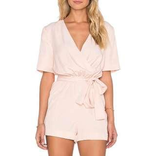 🌿(Size M-L) Finders Keepers Playsuit #swapAU