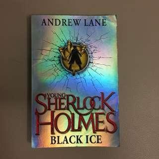 🚚 Young Sherlock Holmes: Black Ice #EndgameYourExcess