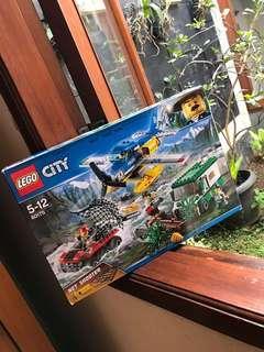 Lego City 60715