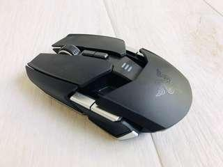 Razer Ouroboros gaming mouse - Mint Condition