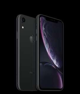 🚚 Brand new sealed iphone XR 128gb black