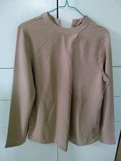 Blouse The Executive uk. L