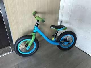 小孩 Giant Balance bike
