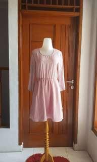 Greenlight Dress Pink