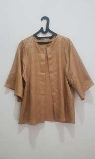 Brown Outwear