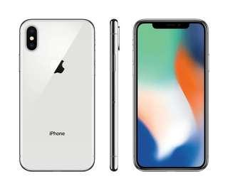 🚚 Buy back iphone x used 64 GB and 256 gb