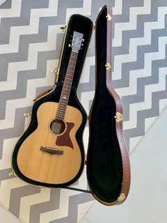 🚚 Tanglewood Acoustic Guitar