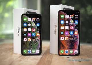 BUY BACK IPHONE TELCO SET AND SAMSUNG IPHONE XS MAX NOTE 9