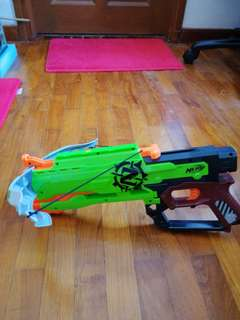 Nerf Gun, Toys & Games, Others on Carousell