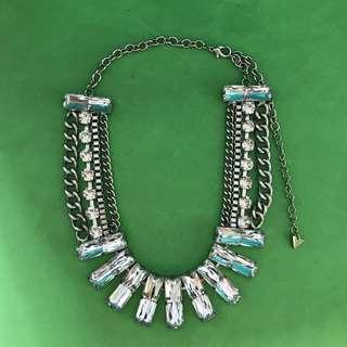 MURUA necklace