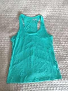 Forever 21 Sports vest (Mint color) 薄荷色運動背心