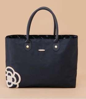 CLATHAS TOTE BAG BOOK 大容量手提袋