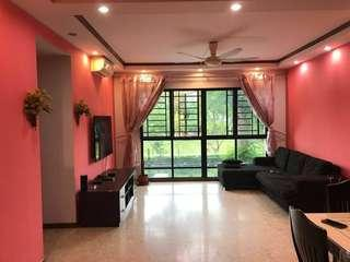 Cheapest 3bedroom condo for sale near ADMIRALTY MRT