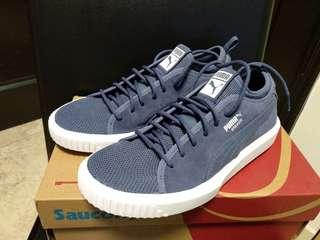 Puma Breaker US 9 Courier only.