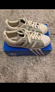 🈹 Adidas Superstar Weave (USA)